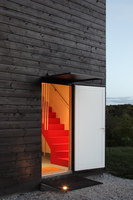 House In Normandy | Casas Unifamiliares | Beckmann N'Thépé Architects