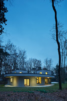 Forest fairy | Detached houses | Mjölk architekti