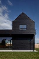 The Fence house | Detached houses | Mjölk architekti