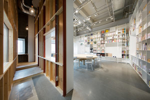 Hue 5F | Shop-Interieurs | Schemata Architects