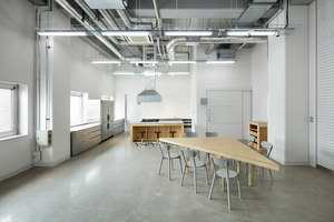 Hue 5F | Negozi - Interni | Schemata Architects
