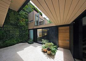 Casa CorManca | Detached houses | Paul Cremoux Studio