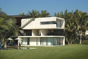 La Caracola seashore house | Detached houses | Paul Cremoux Studio