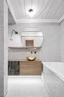 A&G apartment Vinohrady | Living space | Formafatal