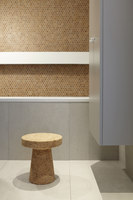 Cork Apartment | Living space | Formafatal