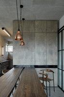 Loft Hrebenky | Living space | Formafatal