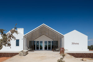 Sobreiras - Alentejo Country Hotel | Hotels | FAT - Future Architecture Thinking