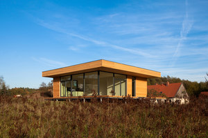 House W | Case unifamiliari | Peter Ruge Architekten