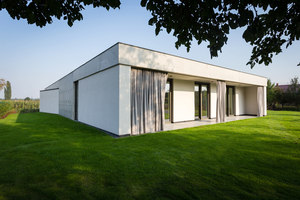 House In Olomouc-Slavonín | Detached houses | JVArchitekt