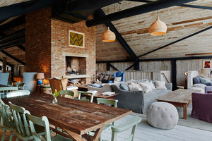 Soho Farmhouse | Therapy centres / spas | Michaelis Boyd Associates