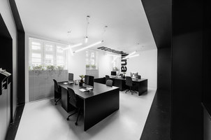 New studio | Office facilities | mode:lina architekci
