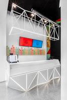 TOKYO TEY Sushi Store | Bar-Interieurs | mode:lina architekci
