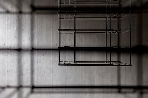 Wine Cellar | Negozi - Interni | Simon Astridge Architecture Workshop