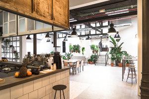 Wer-haus | Café interiors | LaBoqueria Taller d'Arquitectura i Disseny