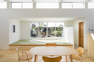 Floating House in Ogasa | Detached houses | Shuhei Goto Architects