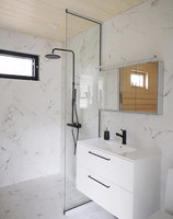 Private Residence Finland | Manufacturer references | Terratinta Ceramiche reference projects