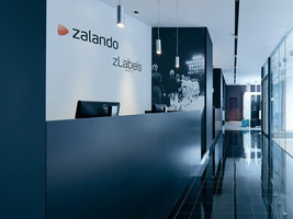 Zalando Fashion Hub | Office facilities | de Winder | Architekten