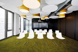 Zalando Headquarter | Office facilities | de Winder | Architekten