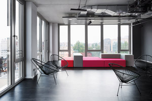 Zalando Headquarter | Oficinas | de Winder | Architekten