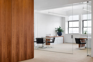 99 Hudson Street | Office facilities | Fogarty Finger