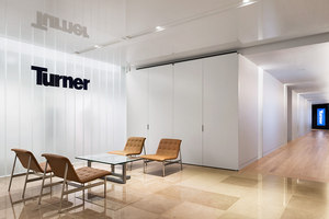 Turner Headquarters | Office facilities | Fogarty Finger