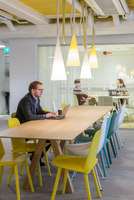 TUI | Office facilities | pS Arkitektur