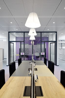 Philips Headquarter | Office facilities | Seel Bobsin Partner - SBP