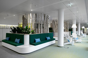 Philips Headquarter | Oficinas | Seel Bobsin Partner - SBP
