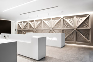 Breville | Office facilities | arnoldlane