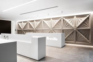 Breville | Oficinas | arnoldlane