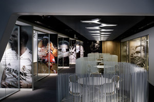 adidas Japan Headquarters Office | Bureaux | GARDE