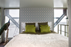 Faralda NSDM Crane Hotel, Amsterdam | Manufacturer references | Villeroy & Boch