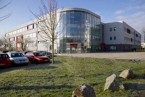 Karl-von-Drais-Schule, Mannheim | Manufacturer references | Villeroy & Boch