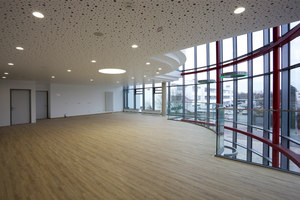 Karl-von-Drais-Schule, Mannheim | Manufacturer references | Villeroy & Boch reference projects