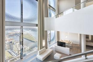 Hotel Elbphilharmonie, Hamburg | Herstellerreferenzen | Villeroy & Boch reference projects