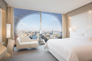 Hotel Elbphilharmonie, Hamburg | Manufacturer references | Villeroy & Boch reference projects