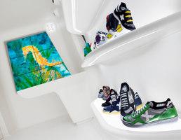 Mini Munich flag ship store La Roca | Negozi - Interni | Dear Design