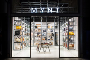 Mynt | Shop-Interieurs | Dear Design