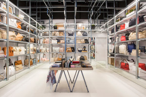 Mynt | Shop interiors | Dear Design