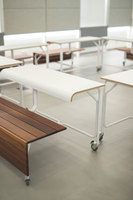 UPF Teaching Spaces | Office facilities | Dear Design