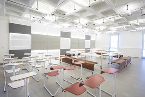 UPF Teaching Spaces | Spazi ufficio | Dear Design