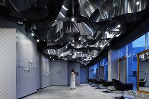 ARKHE beauty salon | Shop interiors | Moriyuki Ochiai Architects
