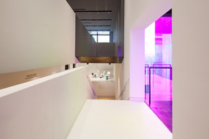 Design Wing at the Shanghai Museum of Glass | Installationen | Coordination Asia