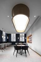 Gaga Changning Villa | Restaurant interiors | Coordination Asia