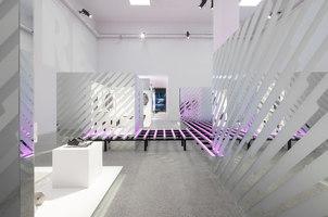 The Nike Studio Design | Negozi - Interni | Coordination Asia