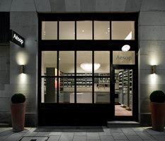 Aesop Store Luisenstraße | Shop-Interieurs | Einszu33