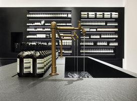 Aesop Stuttgart | Shop interiors | Einszu33
