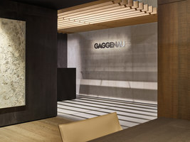 Gaggenau Eurocucina 2018 | Living space | Einszu33