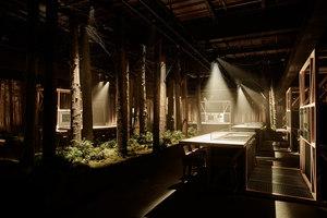 Gaggenau Restaurant 1683 | Restaurant interiors | Einszu33