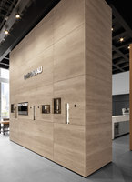 Gaggenau Showroom Chicago | Shop-Interieurs | Einszu33